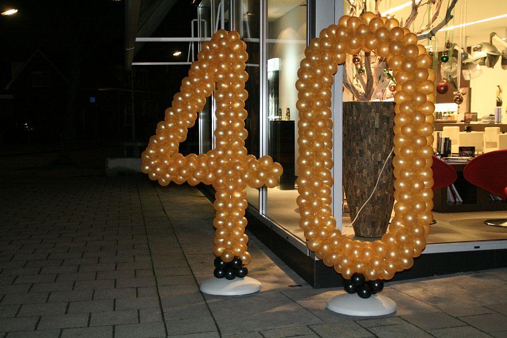 versieringen 40 jarig huwelijk Versiering Voor 40 Jarig Huwelijk   ARCHIDEV versieringen 40 jarig huwelijk