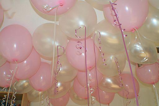 Verwonderlijk De Decoratieballon FJ-34